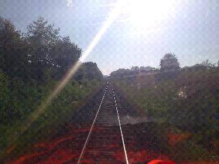 Arbejdsdag i solen