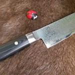 Santuko kniv