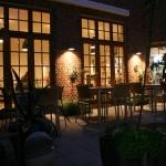 Restaurant Stephansen i Randers