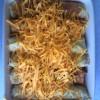 Wraps med kødfyld