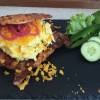 Morgenmadsburger